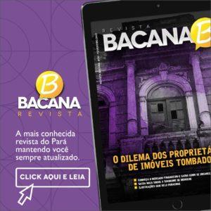 Revista Bacana