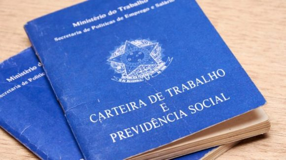 Mais de 2 mil empregos formais foram gerados no início do ano no Pará