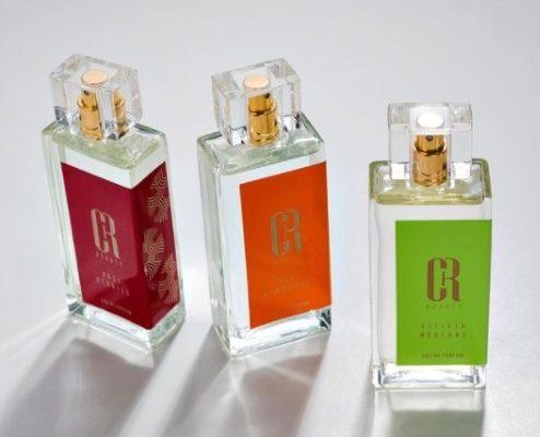 Perfumaria de luxo