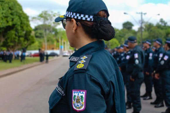 Segup inicia fiscalização e instala bloqueios nas principais vias da Região Metropolitana de Belém e do Estado