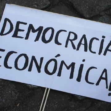 DEMOCRACIA E ECONOMIA: até onde vai a liberdade de cada um – Por João Arroyo