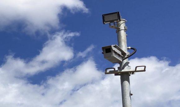 Detran instala nove radares fixos para monitorar o trânsito em Santarém