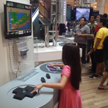 Atenção! O Museu do Videogame retorna ao Pará em 2022