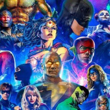 A DC Fandome 2021 vem aí! Evento divulga primeiro pôster e teaser