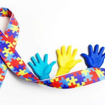Coluna De Tudo Um Pouco – O Mundo Azul do Autismo