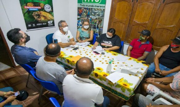 Prefeitura de Barcarena afasta risco da 'urina preta' e assegura que o consumo de peixe é saudável e está liberado