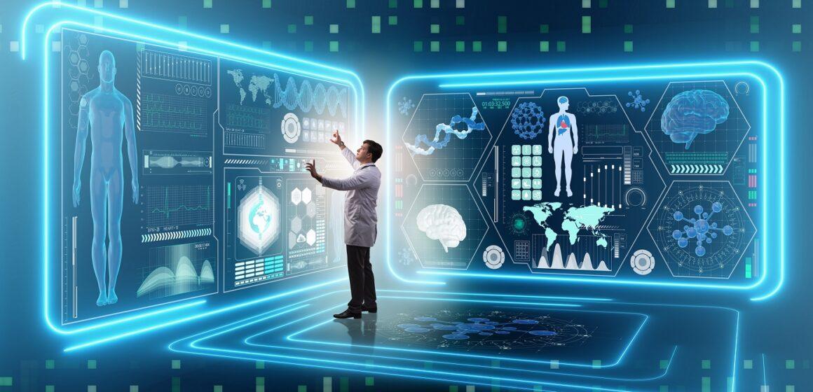 Inteligência artificial proporciona novas formas de melhorar a saúde