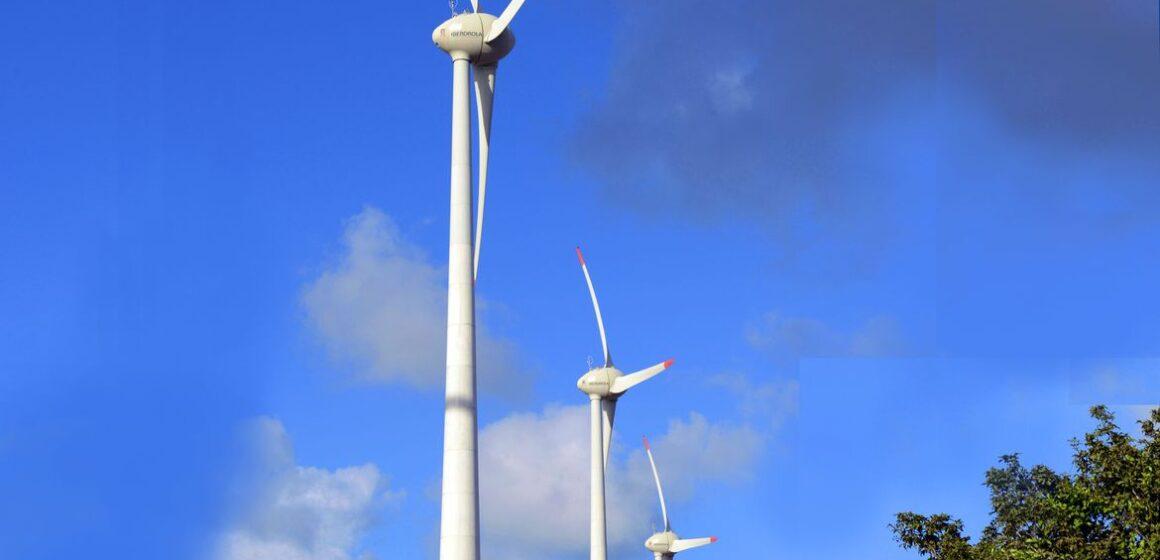 Rio Grande do Norte vai estocar energia eólica