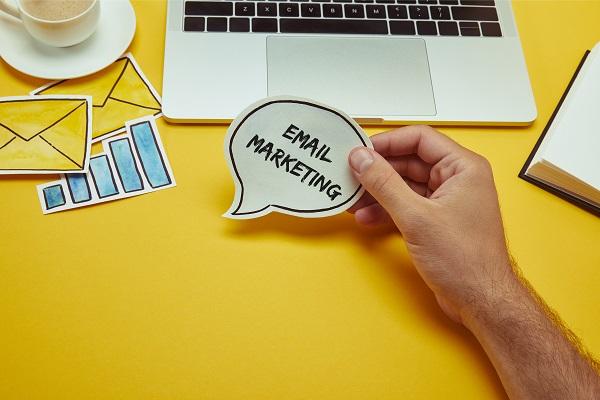 Dicas de investimento em e-mail marketing