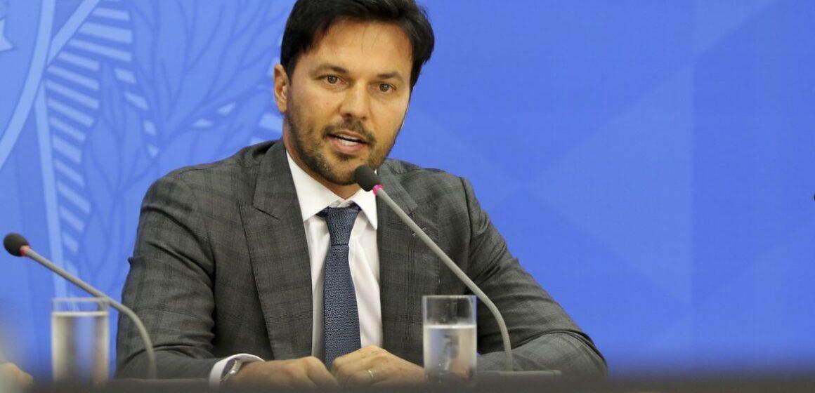 Para ministro, 5G resultará em US$ 1,2 trilhão em investimentos