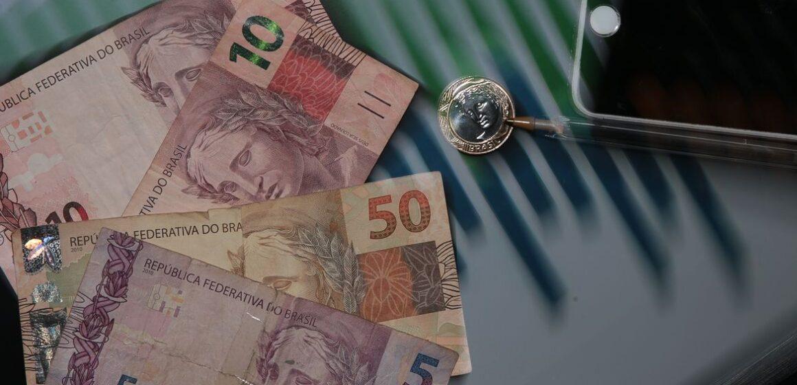 Economia mantém previsão de crescimento do PIB de 2022 em 2,5%