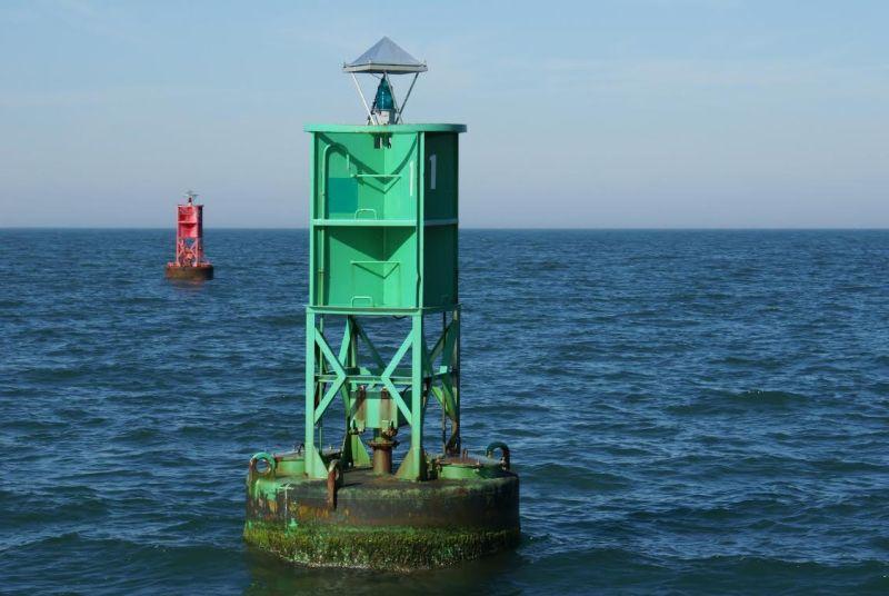 Monitoramento possibilita prevenção de acidentes no trabalho nos mares