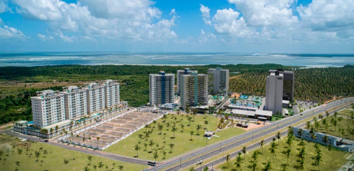 Gav Resorts trouxe crescimento para a região norte do país