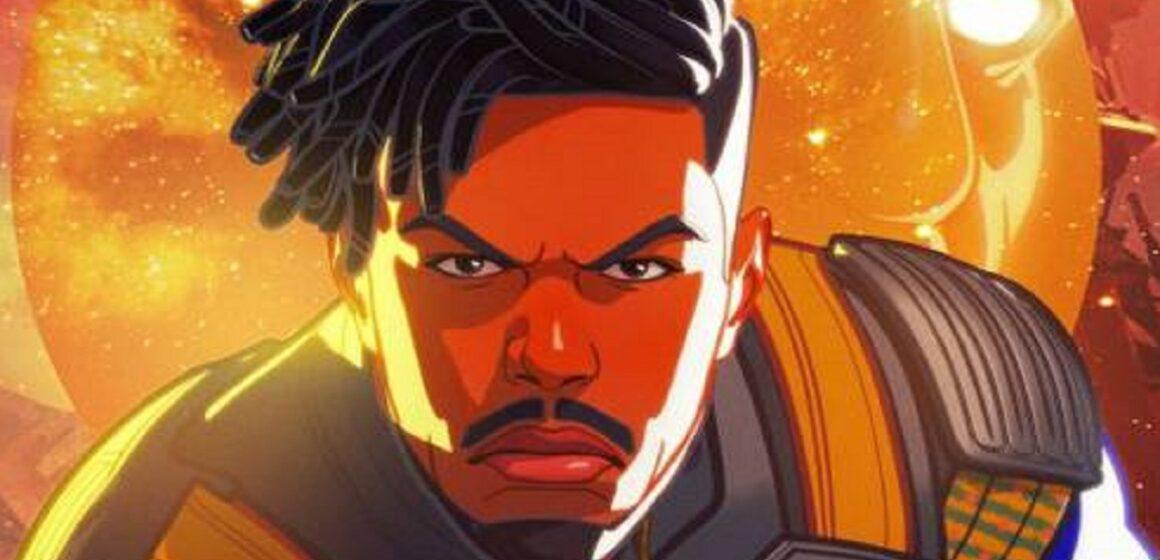 What If…? : Pôster do próximo episódio traz Killmonger de volta ao MCU