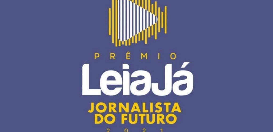 Portal LeiaJá lança prêmio de jornalismo para estudantes