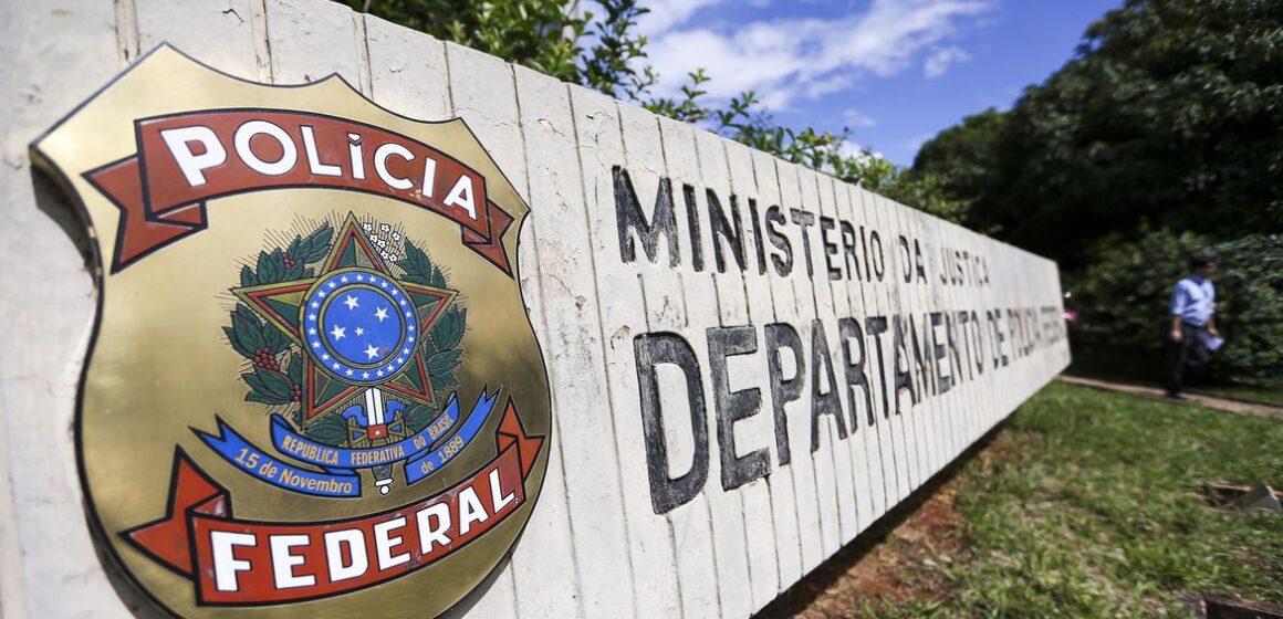 PF prende suspeito de envolvimento em roubo em Araçatuba
