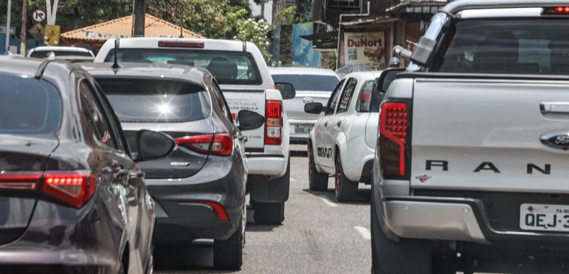 Descontos de IPVA para veículos com finais de placa 70 a 90 vão até segunda-feira (27)