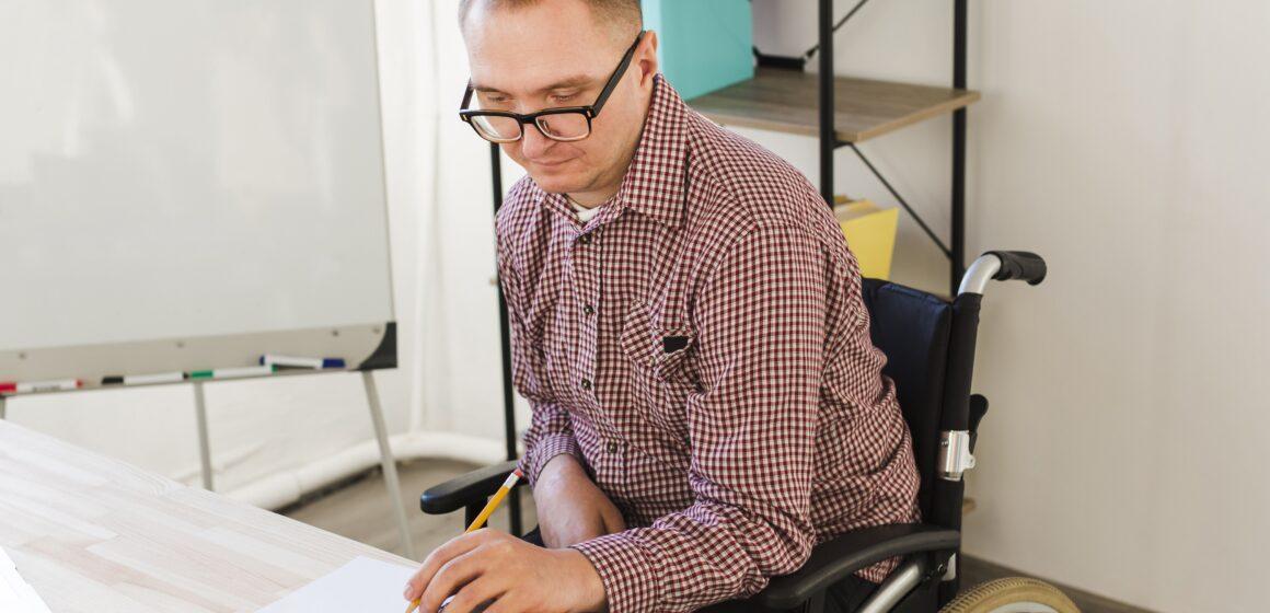 Inclusão: apenas 1% das pessoas com deficiência possuem emprego formal