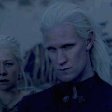 House of the Dragon: Veja 1º teaser do spin-off de Game of Thrones
