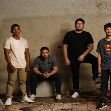Banda Zafer lança novo álbum com foco no reencontro entre as pessoas e sua fé