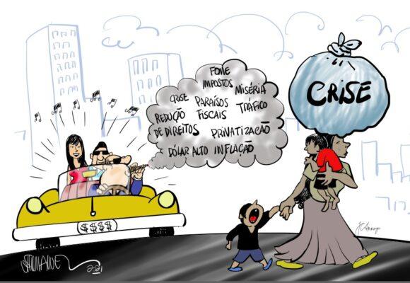 Nobel premia fortalecimento dos salários e educação – Por João Arroyo