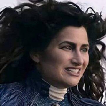 WandaVision: Agatha Harkness ganhará série derivada no Disney+