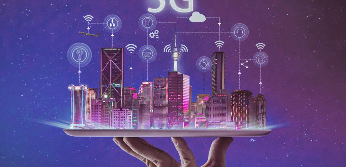 Crescimento do mercado de IoT no Brasil é impactado pela chegada do 5G