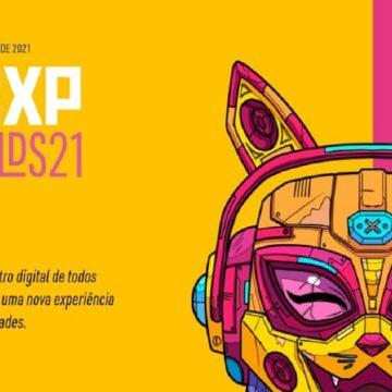 CCXP Worlds 21 abre inscrições para edição do Concurso de Cosplay