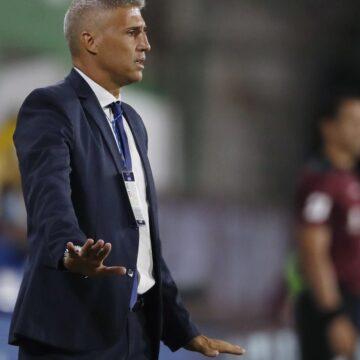 Após 8 meses, técnico Hernán Crespo não comanda mais o São Paulo