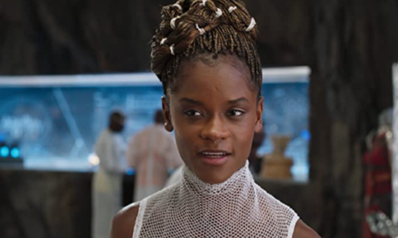 Pantera Negra 2: Letitia Wright nega ter postura antivacina nos bastidores