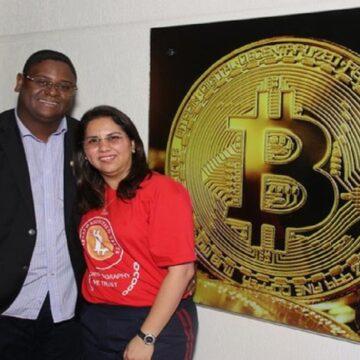 MPF indica que empresa do 'faraó dos bitcoins' atuou em sete países