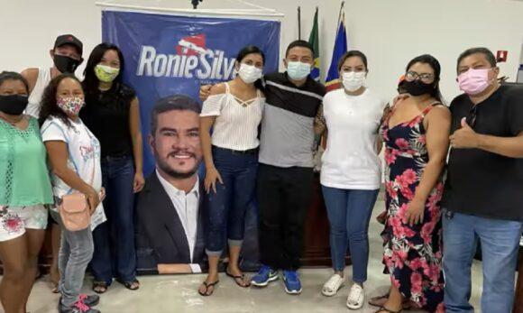 Renilce Nicodemos acompanha ação de saúde em Salinópolis