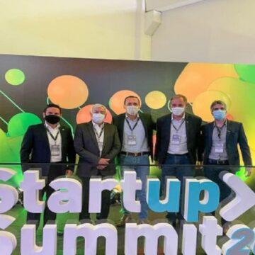 Rubens Magno participa do Startup Summit 2021