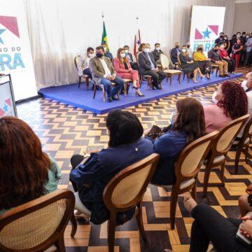 Comprovação da vacinação contra a Covid-19 de servidores públicos será exigida pelo Estado no Pará