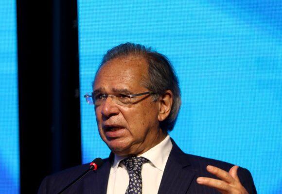 Ministro pede que FMI amplie financiamentos a países pobres